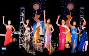 Hoa hậu toàn cầu 2013